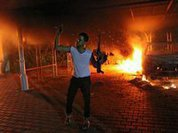 Libya: Chaos - The result of Western intrusion