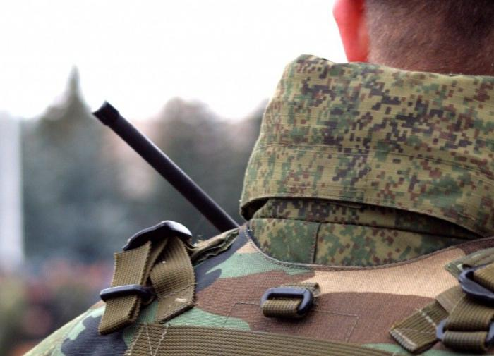 Two servicemen killed in one and the same military unit in Russia