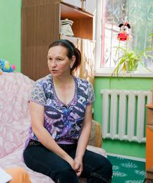 Kazakhstan s domestic violence crisis centres save lives, need funds