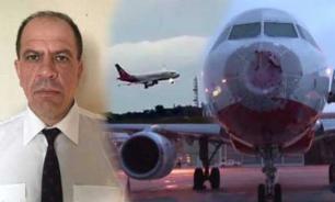Ukrainian pilot cyber-bullied for landing hail-damaged passenger aircraft