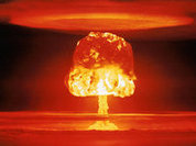 Americans get ready for nuclear war