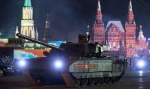 Putin's super tank horrifies British military