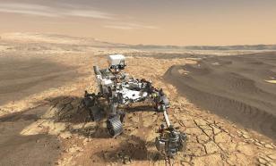Kremlin praises NASA's successful Perseverance landing