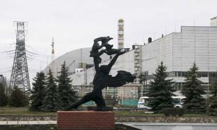 Risk for another Chernobyl disaster to occur in Ukraine too high