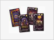 Tarot cards possess the power of hypnosis