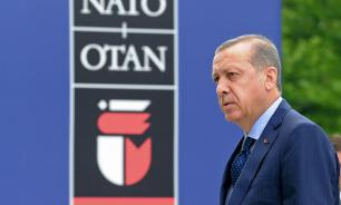 Turkey ready to leave NATO