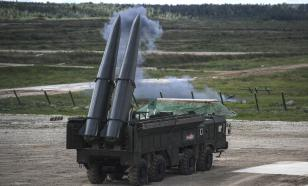It takes only one text message to launch Iskander-M missile