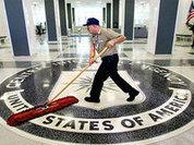 'Don't throw rocks at US intelligence'