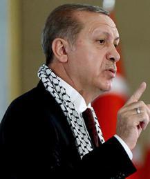Turkey starts subtle game to overthrow Assad's regime