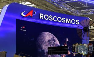 Roscosmos chief deletes his disgraceful Perseverance memes