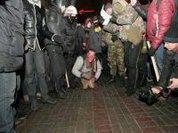 Ukraine chaos - blame the West