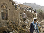 Yemen: UK Parliamentary Committee Calls for Halt to Arms Sales