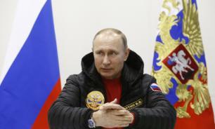 Putin in the Arctic: Your turn, Mr. Trump