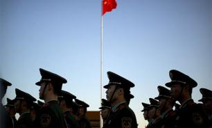 China opens its first army base overseas