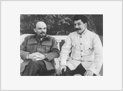 Soviet Leaders Preferred Vacationing in Palaces