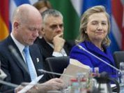Syria, Russia, Clinton and Hague