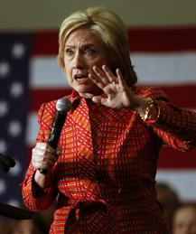 The many suspicious suicides surrounding Hillary Rodham Clinton