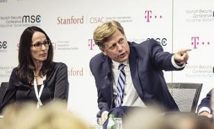 Sanctions ruin professional career of former US Ambassador to Russia Michael McFaul