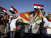Insurgency responsible for civilian plight of Syrians