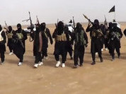 Islamic State: Sign Arnold Toynbee's prayer not granted