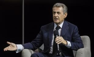 Nicolas Sarkozy sentenced to one year in prison