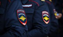 Police crimes in Russia drop record-low
