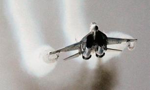 NATO fighters intercept three Russian aircraft over Baltic Sea