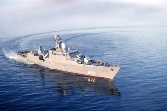Russia to ship Karakurt missile vessels to Asia-Pacific countries