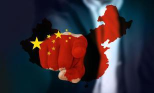 Xi Jinping wants China to expand to deflate USA's global domination bubble