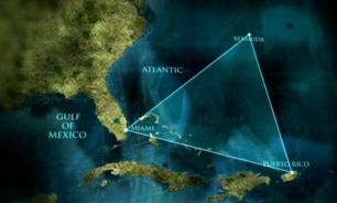Mystery of Bermuda Triangle unraveled in Australia