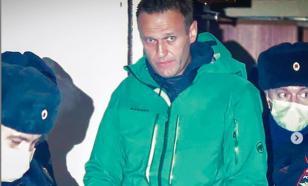 Alexei Navalny to repeat the fate of Mikhail Khodorkovsky?