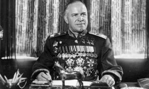 Georgy Zhukov s daughter:  My father could have become a skinner