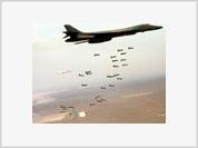 US massacres in Somalia