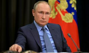 Putin's article: Ukraine can exist only in partnership with Russia