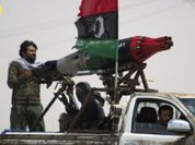 Libya, The Hague and the Law