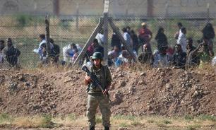 Turkey to close border with Syria by Russia's order