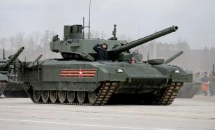 Russia's new T-14 Armata tank officially more powerful than any other NATO tank