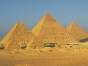 Psychic researcher uncovers the secrets of the Great Pyramid and Sphinx