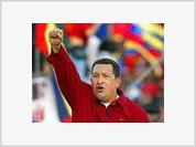 Venezuela's Chavez offers George W. Bush to seek help in asylum