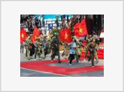Vietnam Celebrates 35 Years Since the Victory Against U.S.A.