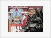Friends, not Foes: Russia Celebrates 65. Anniversary of Victory Day