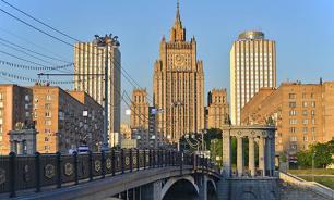 Moscow remains leader of international politics, despite 'isolation'