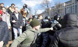 New opposition walk in Moscow on April 2: What was it?