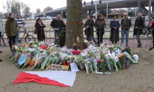 Terror in the heart of the Netherlands escalates into outburst of nationalism