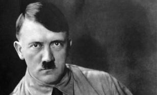 Accidental photo proves Hitler's suicide