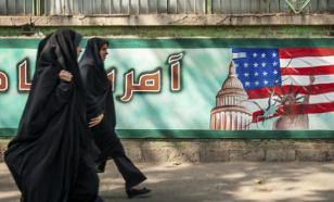 Iran has many reasons to distrust the West