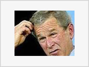 George Bush, Lenin and CIA torture chambers