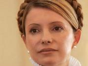 Former Ukrainian PM Yulia Tymoshenko comes into conflict with McDonald's