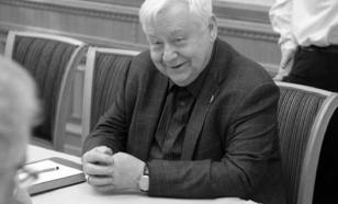 Russia loses Oleg Tabakov, world loses Hubert de Givenchy