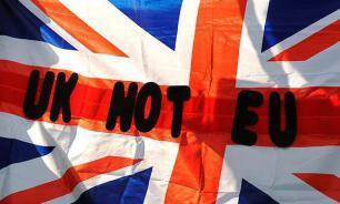 UK MPs Demote Prime Minister